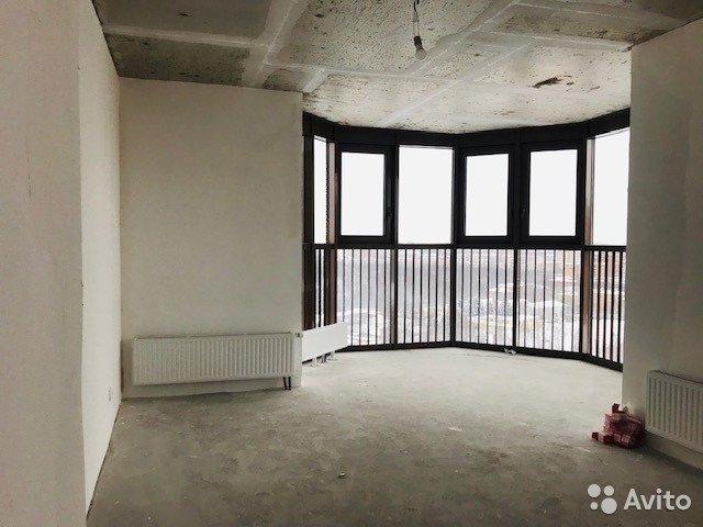 Продаётся 3-комнатная квартира 113.0 кв.м. этаж 21/21 за 17 900 000 руб