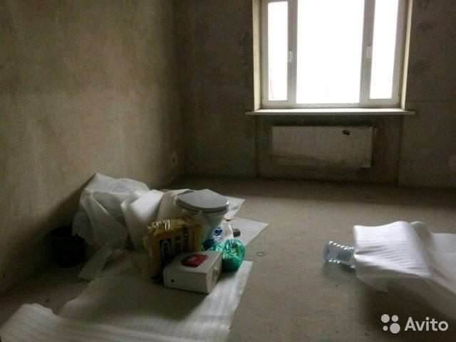 Продаётся 2-комнатная квартира в новостройке 55.0 кв.м. этаж 6/6 за 3 550 000 руб