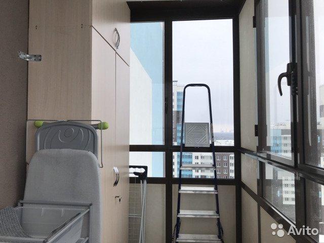 Продаётся  квартира в новостройке 25.0 кв.м.  за 3 600 000 руб