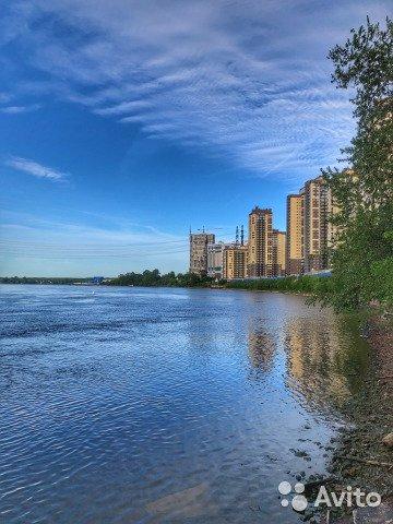 Продаётся 1-комнатная квартира в новостройке 33.1 кв.м. этаж 3/13 за 3 500 000 руб