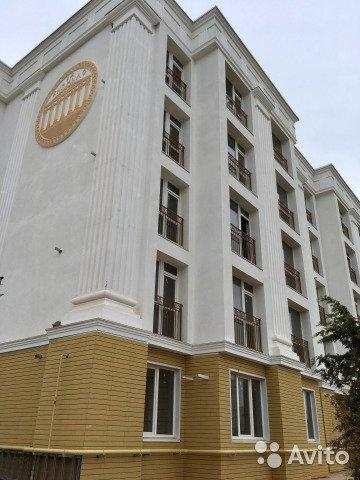 Продаётся 1-комнатная квартира в новостройке 56.0 кв.м. этаж 4/5 за 4 300 000 руб
