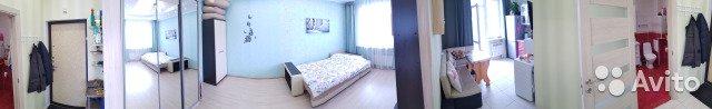 Продаётся 1-комнатная квартира в новостройке 37.0 кв.м. этаж 4/14 за 1 950 000 руб