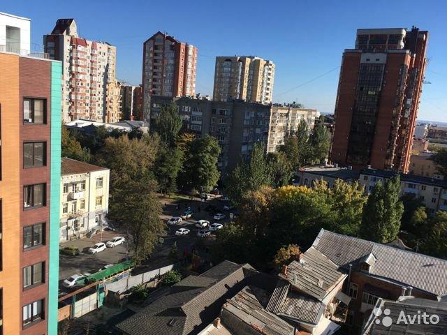 Продаётся 2-комнатная квартира 77.0 кв.м. этаж 8/19 за 10 500 000 руб