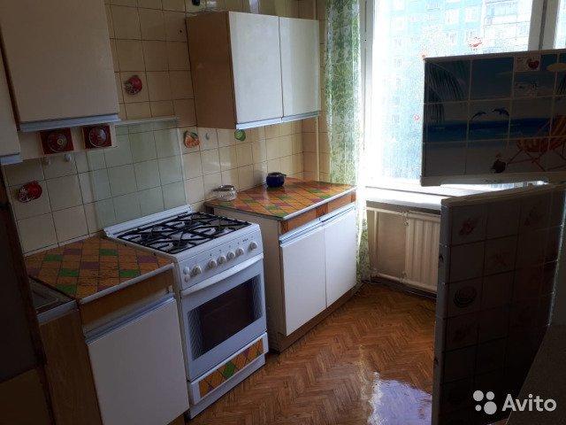 Продаётся 2-комнатная квартира 46.3 кв.м. этаж 5/9 за 5 100 000 руб