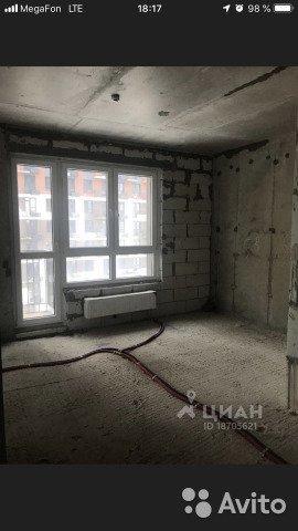 Продаётся 2-комнатная квартира в новостройке 58.0 кв.м. этаж 20/23 за 13 000 000 руб