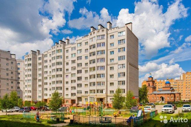 Продаётся 2-комнатная квартира в новостройке 58.0 кв.м. этаж 10/19 за 2 730 000 руб