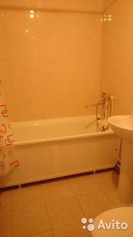 Сдаётся 1-комнатная квартира 26.6 кв.м. этаж 4/15 за 10 700 руб