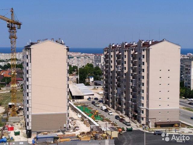 Продаётся 2-комнатная квартира в новостройке 64.0 кв.м. этаж 8/10 за 4 300 000 руб