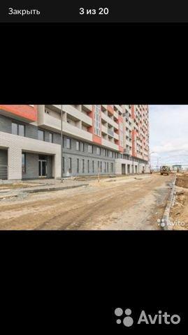 Продаётся  квартира в новостройке 24.0 кв.м.  за 1 380 000 руб