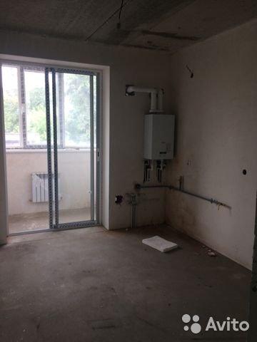 Продаётся 1-комнатная квартира в новостройке 41.0 кв.м. этаж 1/4 за 1 950 000 руб