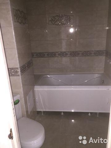 Продаётся 1-комнатная квартира в новостройке 46.0 кв.м. этаж 3/12 за 1 830 000 руб