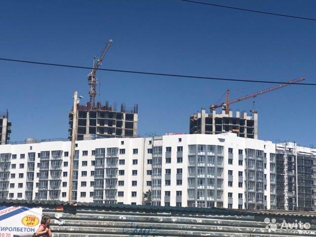 Продаётся 1-комнатная квартира в новостройке 25.0 кв.м. этаж 5/9 за 1 980 000 руб