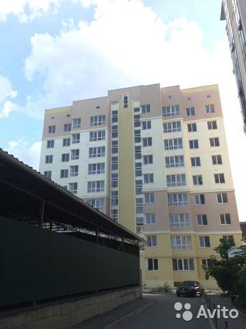 Продаётся 1-комнатная квартира в новостройке 38.0 кв.м. этаж 5/9 за 2 850 000 руб