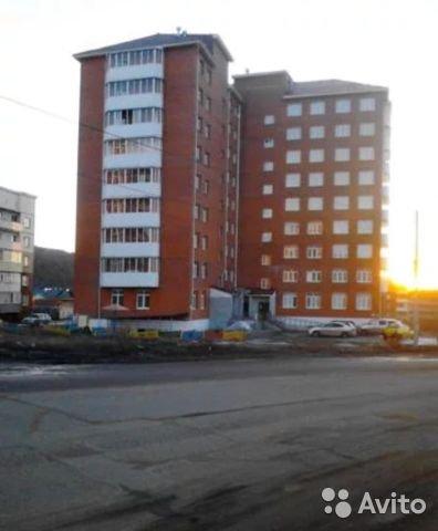 Продаётся 2-комнатная квартира в новостройке 52.0 кв.м. этаж 7/10 за 3 000 000 руб