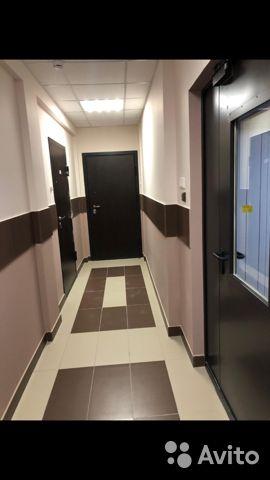 Продаётся 1-комнатная квартира в новостройке 41.4 кв.м. этаж 13/25 за 2 350 000 руб