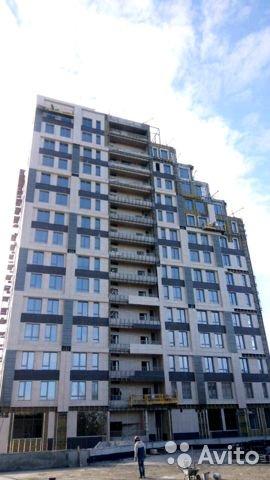 Продаётся 2-комнатная квартира в новостройке 65.0 кв.м. этаж 5/15 за 6 000 000 руб