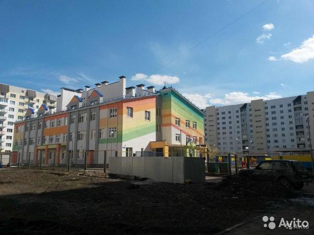 Продаётся 1-комнатная квартира в новостройке 41.6 кв.м. этаж 5/10 за 1 099 000 руб