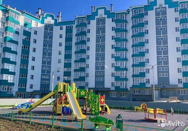 Продаётся 2-комнатная квартира в новостройке 60.0 кв.м. этаж 2/9 за 4 290 000 руб