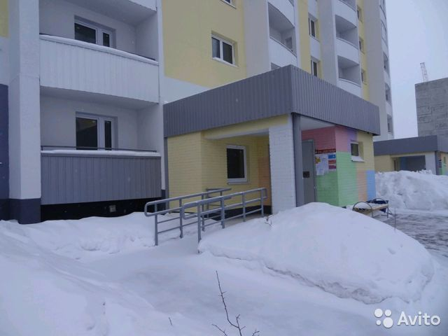 Продаётся 1-комнатная квартира в новостройке 35.0 кв.м. этаж 8/10 за 1 900 000 руб