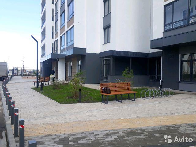 Продаётся 2-комнатная квартира в новостройке 53.0 кв.м. этаж 2/17 за 3 700 000 руб