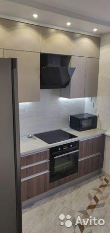Продаётся 2-комнатная квартира в новостройке 57.0 кв.м. этаж 18/19 за 9 000 000 руб