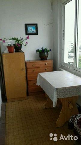 Продаётся 1-комнатная квартира в новостройке 46.0 кв.м. этаж 6/9 за 2 500 000 руб