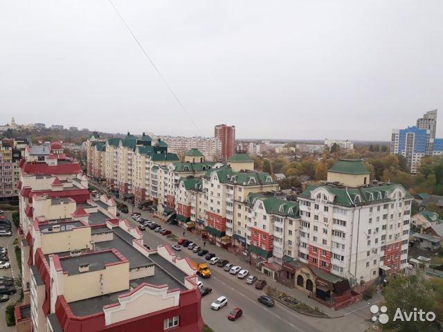Продаётся 2-комнатная квартира в новостройке 59.0 кв.м. этаж 10/16 за 2 450 000 руб