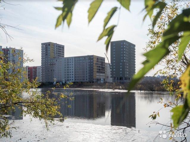Продаётся 1-комнатная квартира в новостройке 38.7 кв.м. этаж 5/10 за 3 050 000 руб