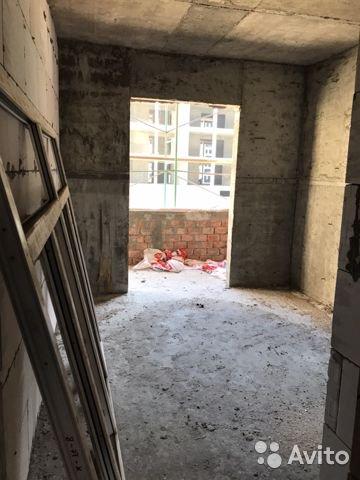 Продаётся 2-комнатная квартира в новостройке 74.0 кв.м. этаж 1/10 за 1 900 000 руб