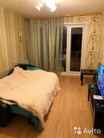 Продаётся 1-комнатная квартира 34.0 кв.м. этаж 1/5 за 1 060 000 руб