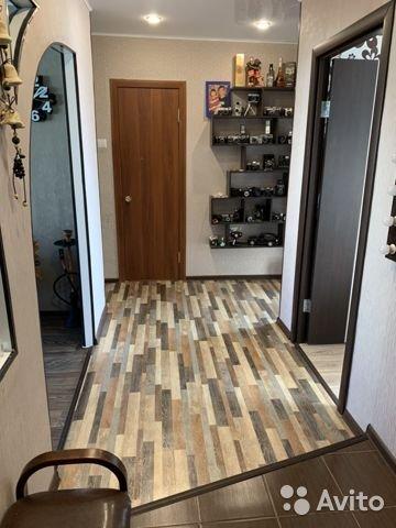 Продаётся 3-комнатная квартира 59.0 кв.м. этаж 5/5 за 1 750 000 руб