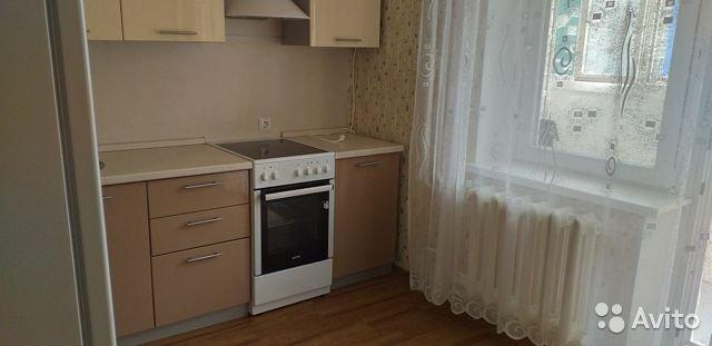 Сдаётся 1-комнатная квартира 46.0 кв.м. этаж 7/14 за 16 000 руб