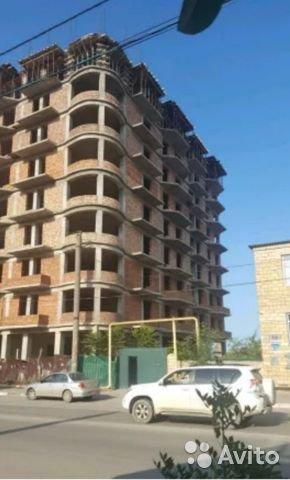 Продаётся 1-комнатная квартира в новостройке 52.0 кв.м. этаж 9/9 за 1 450 000 руб