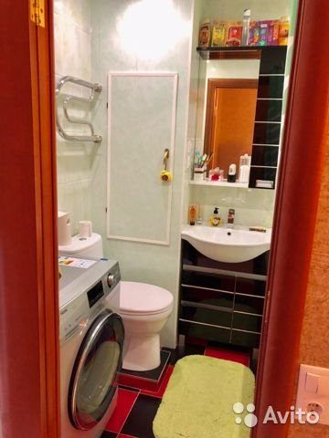 Продаётся 1-комнатная квартира 38.3 кв.м. этаж 4/16 за 2 700 000 руб