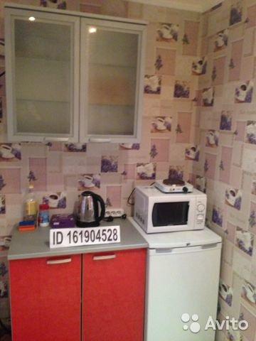 Сдаётся 1-комнатная квартира 30.0 кв.м. этаж 4/9 за 1 000 руб