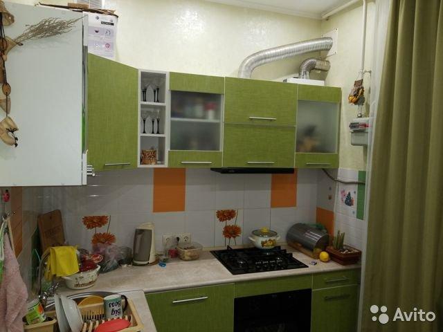 Продаётся 2-комнатная квартира 54.0 кв.м. этаж 1/2 за 2 800 000 руб