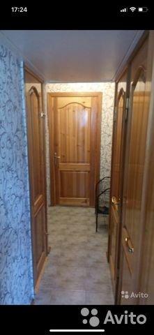 Сдаётся 2-комнатная квартира 46.0 кв.м. этаж 4/9 за 23 500 руб