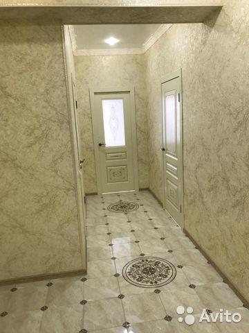 Продаётся 2-комнатная квартира в новостройке 61.2 кв.м. этаж 10/11 за 1 900 000 руб