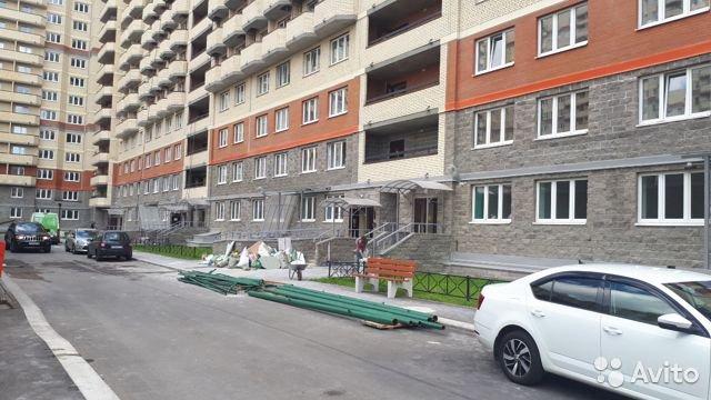 Продаётся 1-комнатная квартира в новостройке 36.0 кв.м. этаж 16/16 за 4 200 000 руб