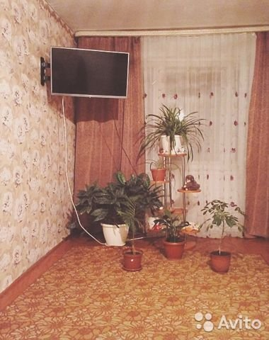Продаётся 1-комнатная квартира 35.0 кв.м. этаж 4/5 за 1 750 000 руб