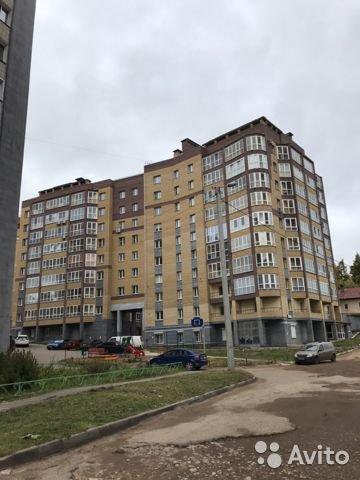 Продаётся 2-комнатная квартира в новостройке 56.6 кв.м. этаж 8/8 за 2 690 000 руб
