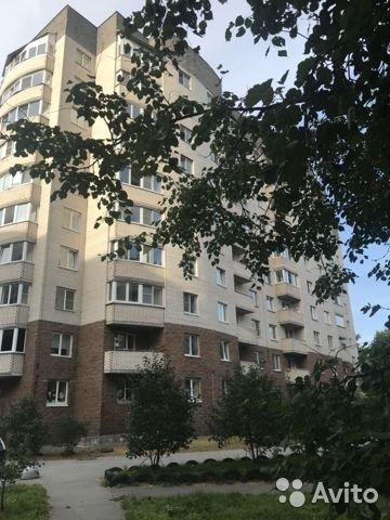 Продаётся 2-комнатная квартира 65.2 кв.м. этаж 10/10 за 7 100 000 руб