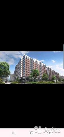 Продаётся 2-комнатная квартира в новостройке 52.0 кв.м. этаж 6/12 за 7 530 000 руб