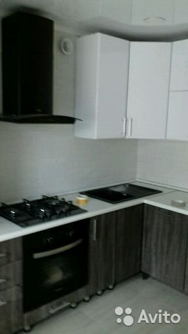 Продаётся 1-комнатная квартира в новостройке 43.0 кв.м. этаж 4/5 за 2 100 000 руб