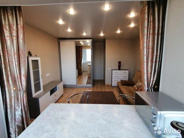 Продаётся  квартира в новостройке 26.0 кв.м.  за 1 600 000 руб