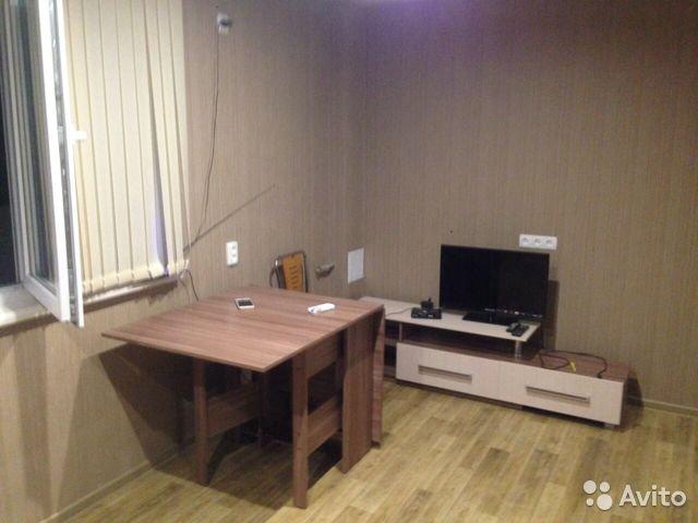 Продаётся  квартира в новостройке 23.0 кв.м.  за 1 700 000 руб