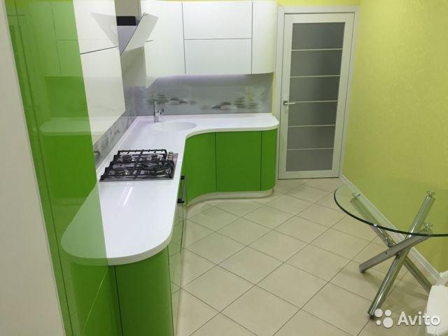 Сдаётся 1-комнатная квартира 40.0 кв.м. этаж 8/10 за 25 000 руб