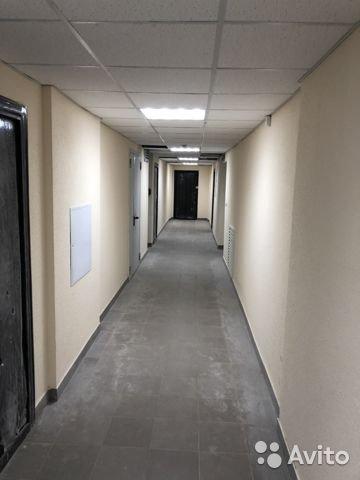 Продаётся 1-комнатная квартира 32.0 кв.м. этаж 13/18 за 1 950 000 руб