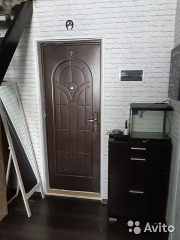 Продаётся 2-комнатная квартира 43.0 кв.м. этаж 3/3 за 2 500 000 руб