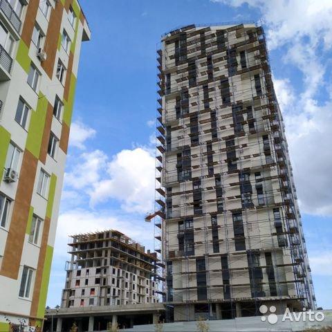 Продаётся  квартира в новостройке 28.0 кв.м.  за 2 199 000 руб